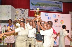 Award Celebration TFL 2013 HD