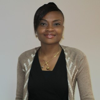 Young Achiever – Adeola Olunloyo