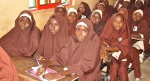 Married Adolescent Girls Go Back To School in Adamawa and Kaduna States