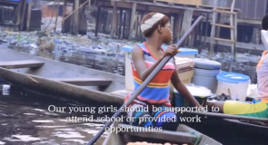 Keeping The Promise: Make Every Girl Count
