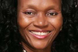 Day in the Life: Josephine Effah-Chukwuma, Development Specialist