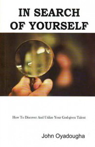In Search of Yourself Book Cover