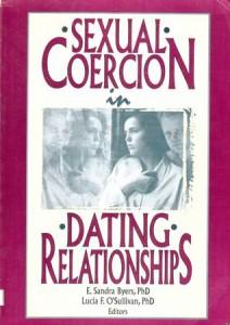 Sexual Coercion Book Cover