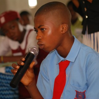 Empowered for Life: Young People Trained on HIV Prevention