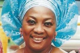 Dr .Stella Adadevoh: A Nation's Heroine