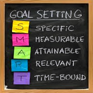 Goal Setting Picture