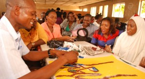 Annual FLHE Coordination Meeting Held in Lagos