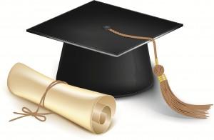 I never knew I would be a graduate