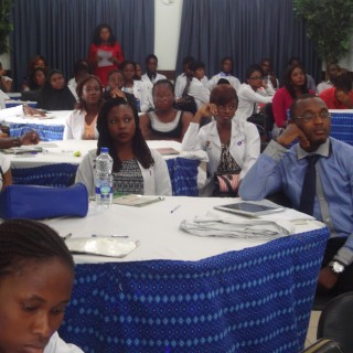 Medical Students Trained On Adolescent Youth Friendly Service Provision
