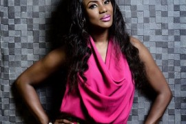 Meet Kiki Omeili: Medical Doctor turned Actress